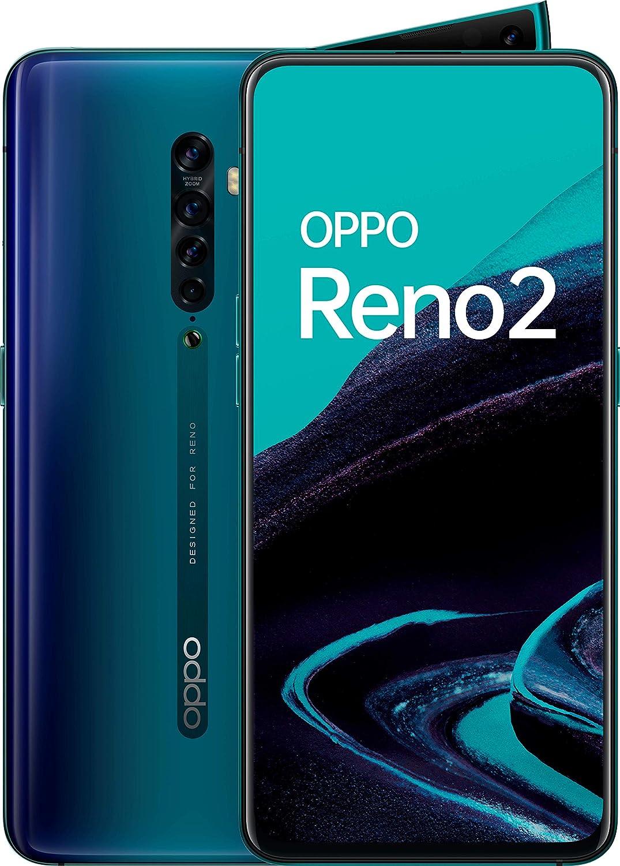 Oppo Reno 2 - Smartphone de 6.55