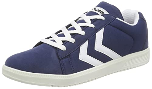 Hummel Choice, Zapatillas Unisex Adulto: Amazon.es: Zapatos y complementos