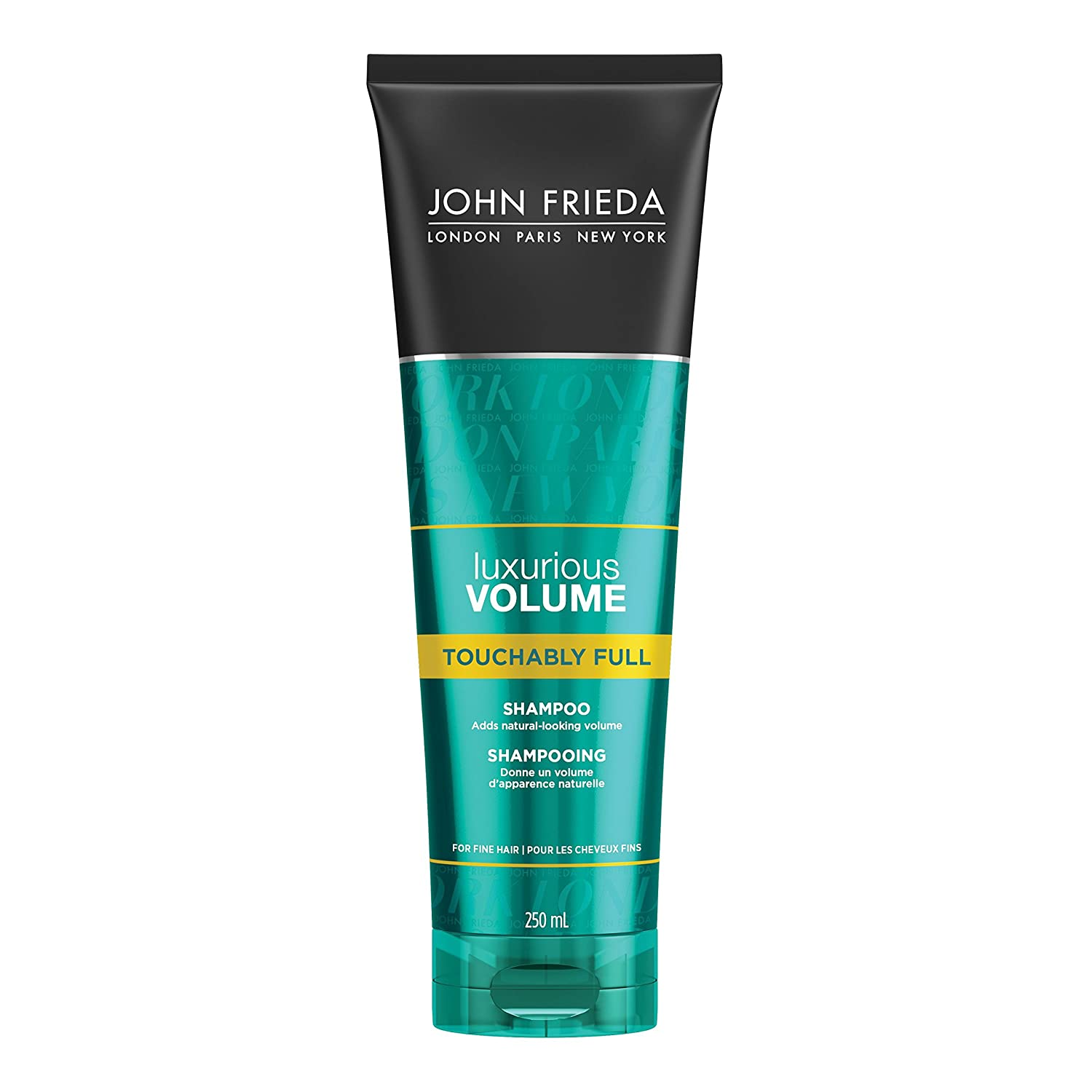 JOHN FRIEDA Luxurious Volume Touchably Full Shampoo, 250 ml Kao