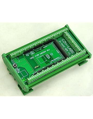 Amazon com: IO Modules - Controls & Indicators: Industrial