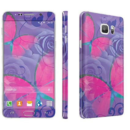 Amazon Com Samsung Galaxy Note 5 Phone Skin Skinguardz Full