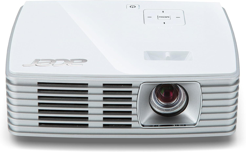 Acer EY.JE601.001 - Proyector 720 (720 pixels): Amazon.es: Electrónica