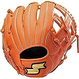 SSK(エスエスケイ) 野球 少年軟式グラブ 少年軟式スーパーソフト オールラウンド用 SSJ851