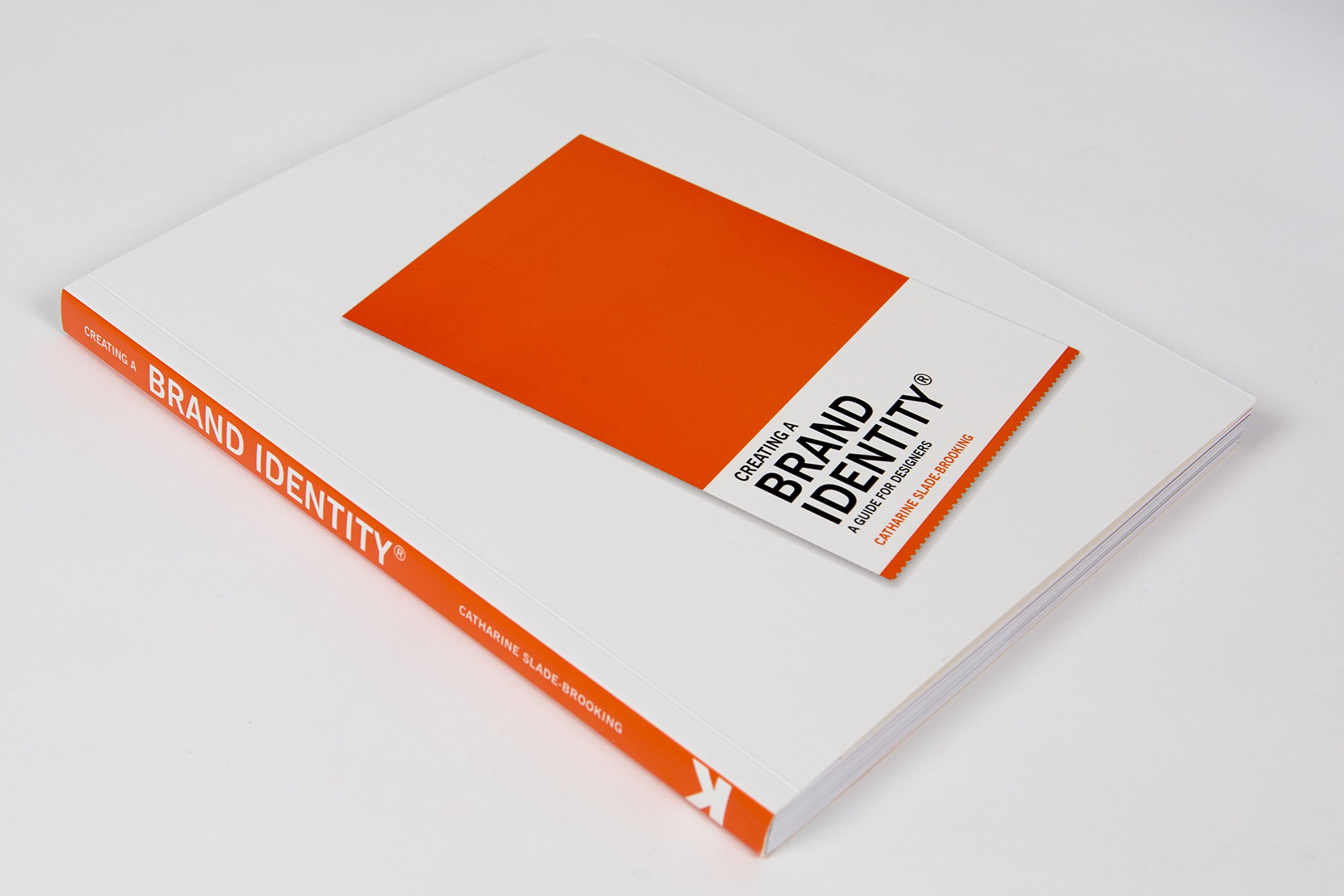 Creating A Brand Identity A Guide For Designers Amazoncouk