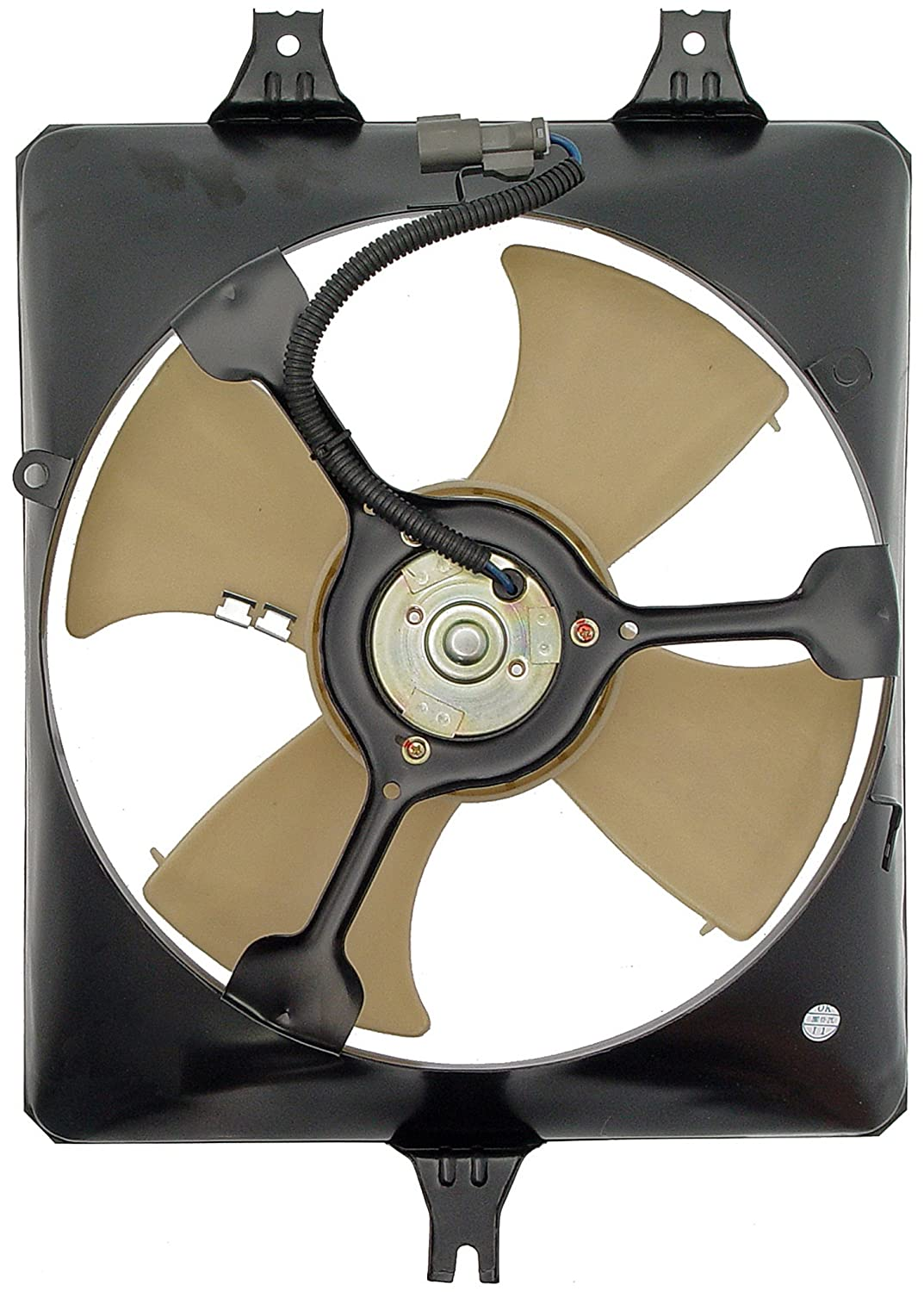 Dorman 620-228 Radiator Fan Assembly