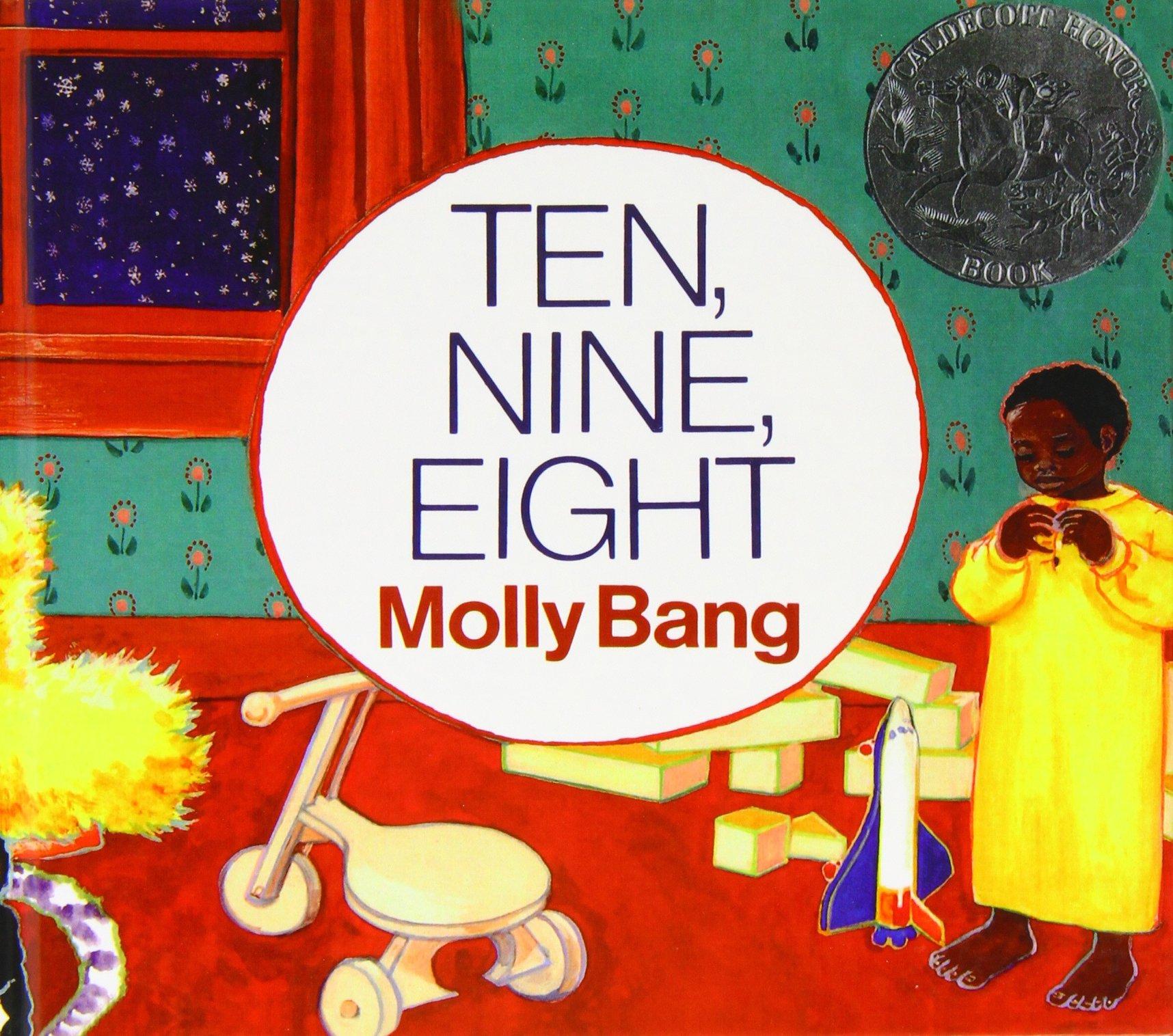 Download Ten, Nine, Eight ebook