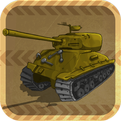 Additive Tank (iWar Race - Tank Edition)