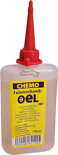 Fein Mecanismo de Aceite 100 ml para máquinas de Coser, Oficina ...