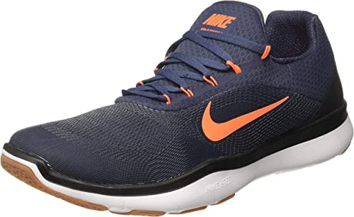 Amazon.com | Nike Free Trainer V7 Mens Running Trainers ...