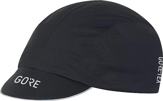 wasserdichte Radm/ütze GORE WEAR C7 Gore-Tex Kappe