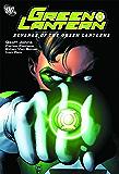 Green Lantern Vol. 2: Revenge of the Green Lanterns