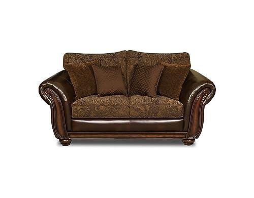 Simmons Upholstery Loveseat
