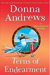 Terns of Endearment: A Meg Langslow Mystery (Meg Langslow Mysteries Book 25) Kindle Edition