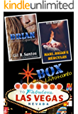 Box Brian: Guerreiro espartano + Conto Mari, Brian e Hércules