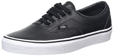 Vans Womens Classic Tumble Era Leather Trainers