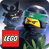 THE LEGO® NINJAGO® MOVIE app