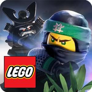 Amazon.com: THE LEGO® NINJAGO® MOVIE app: Appstore for Android