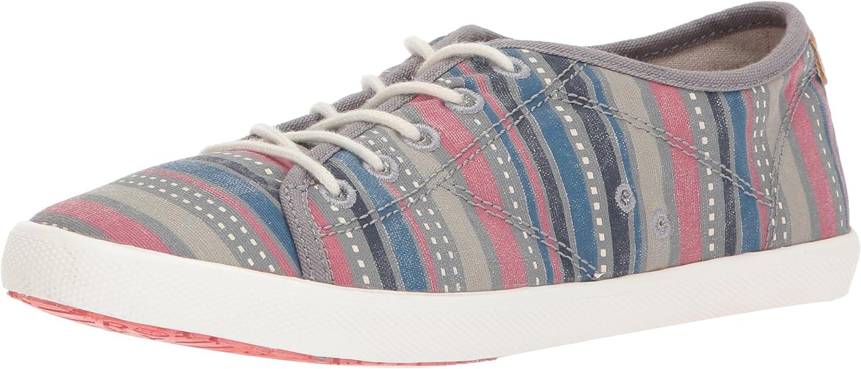 Memphis Lace up Shoe Fashion Sneaker