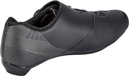Shimano SH-RC701 - Zapatillas - Negro 2019