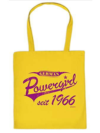 Birthday Gift Bag 50 Years 50th Grandma Grandad Mum Dad Fabric Hand Tote Amazoncouk Luggage