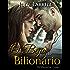 O Beijo do Bilionário - Os Magnatas 01