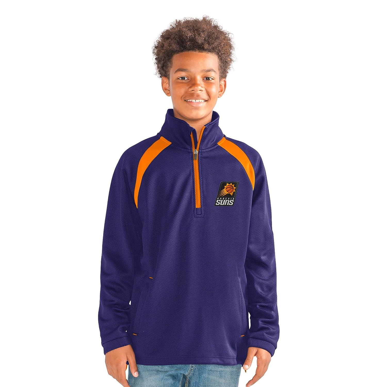 G-III Sports High Impact Half Zip Pullover