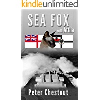Sea Fox with Attila