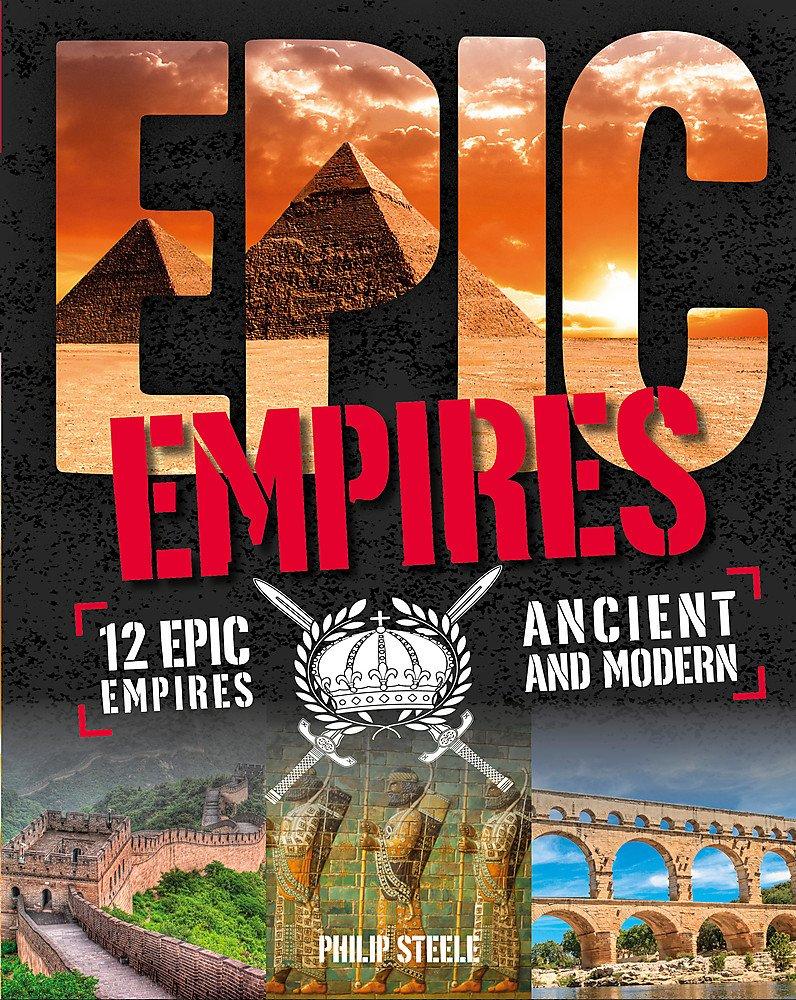 Download Epic!: Empires ebook