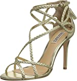 Badgley Mischka Women's Crystal Dress Sandal