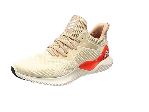 Adidas Alphabounce Beyond M, Zapatillas de Trail Running Unisex Adulto, Beige (Lino/Blatiz/Percen 000), 42 2/3 EU: Amazon.es: Zapatos y complementos