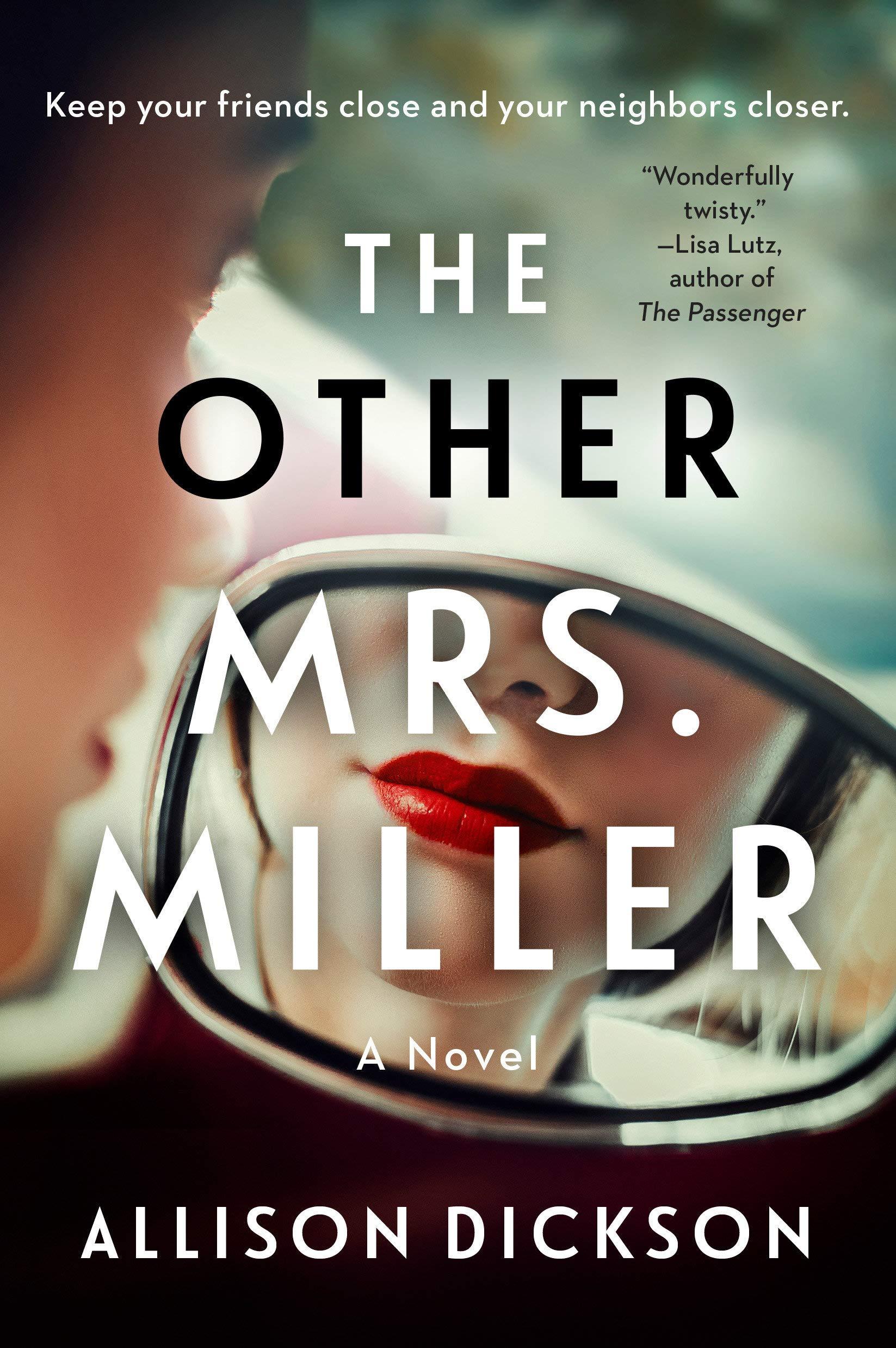 The Other Mrs Miller: Amazon.es: Dickson, Allison, Dickson ...