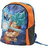 Mochila Dragon Ball Z: Amazon.es: Juguetes y juegos