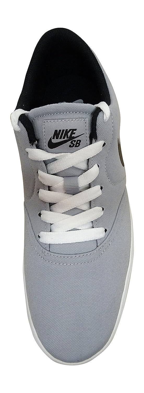 Nike 705268-003, Zapatillas de Deporte para Hombre, Gris (Wolf Grey/Black/White), 42 EU