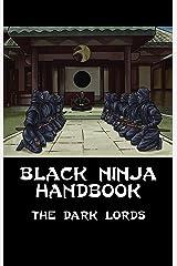 Black Ninja Handbook Kindle Edition