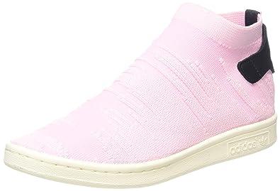 adidas stan smith sock primeknit