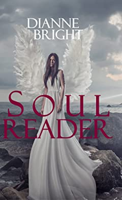 Soul Reader  (Soul Reader Trilogy Book 1)