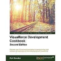 Visualforce Development Cookbook -