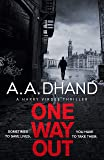One Way Out (D.I. Harry Virdee)