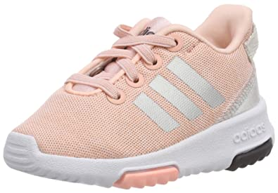 7dc64adfce0 adidas Unisex Babies  Racer Tr Low-Top Sneakers  Amazon.co.uk  Shoes ...