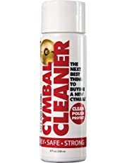 Sabian Performance Accessories SSSC1 Safe and Sound Cymbal Cleaner