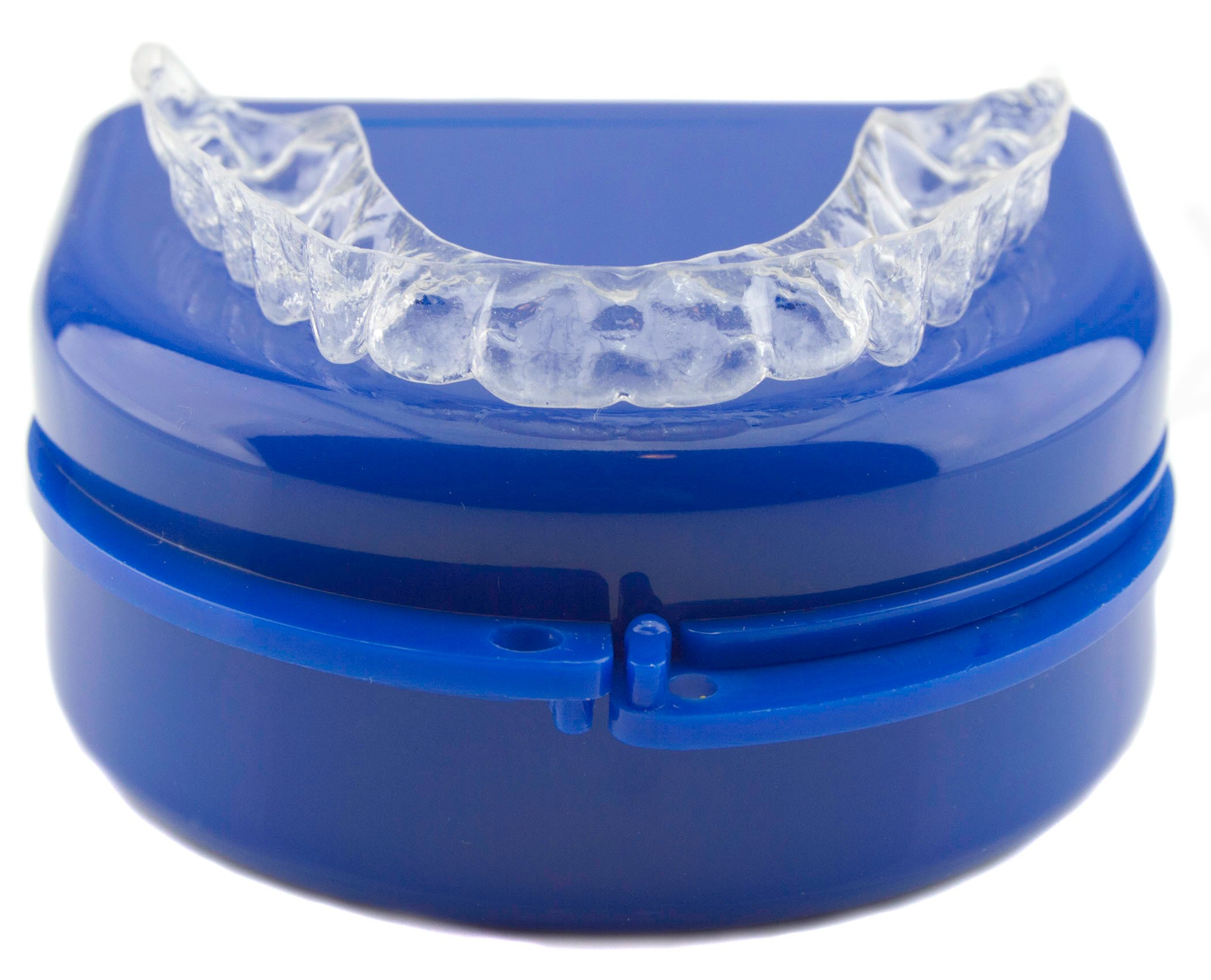 Dental Nightguards Custom Ultra Thin Day Guard 1mm -Upper