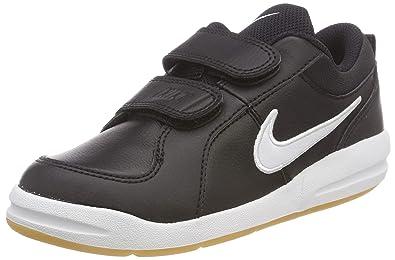 Nike Pico 4 (PSV), Zapatillas de Tenis para Niños, Negro (Black/White/Gum Light Brown 023), 30 EU: Amazon.es: Zapatos y complementos