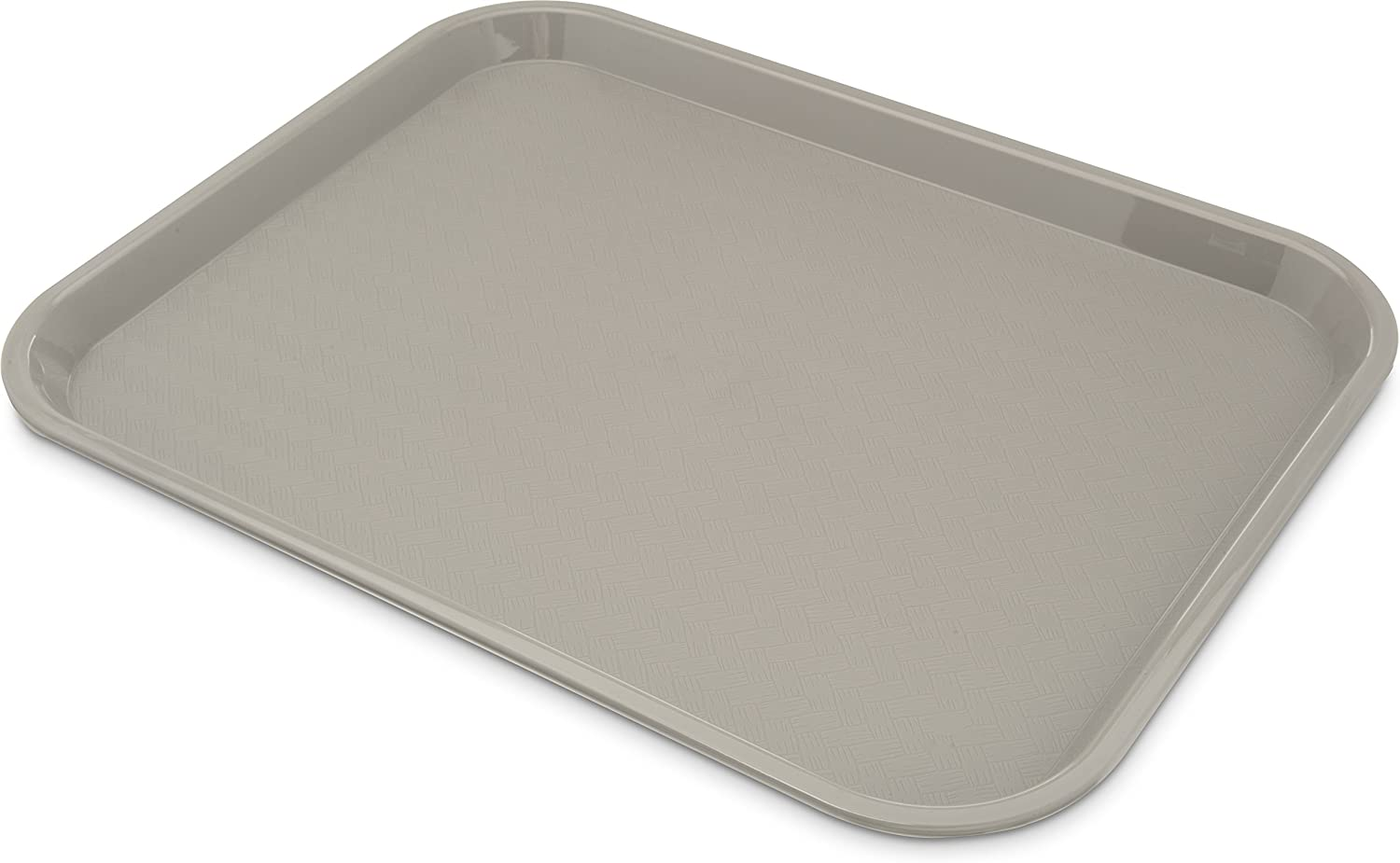Carlisle CT141823 Café Standard Cafeteria / Fast Food Tray, 14