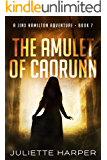 The Amulet of Caorunn (A Jinx Hamilton Mystery Book 7)