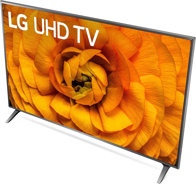 LG 86UN8570PUC Alexa Built-in 86 4K Ultra HD Smart LED TV 2020 ...