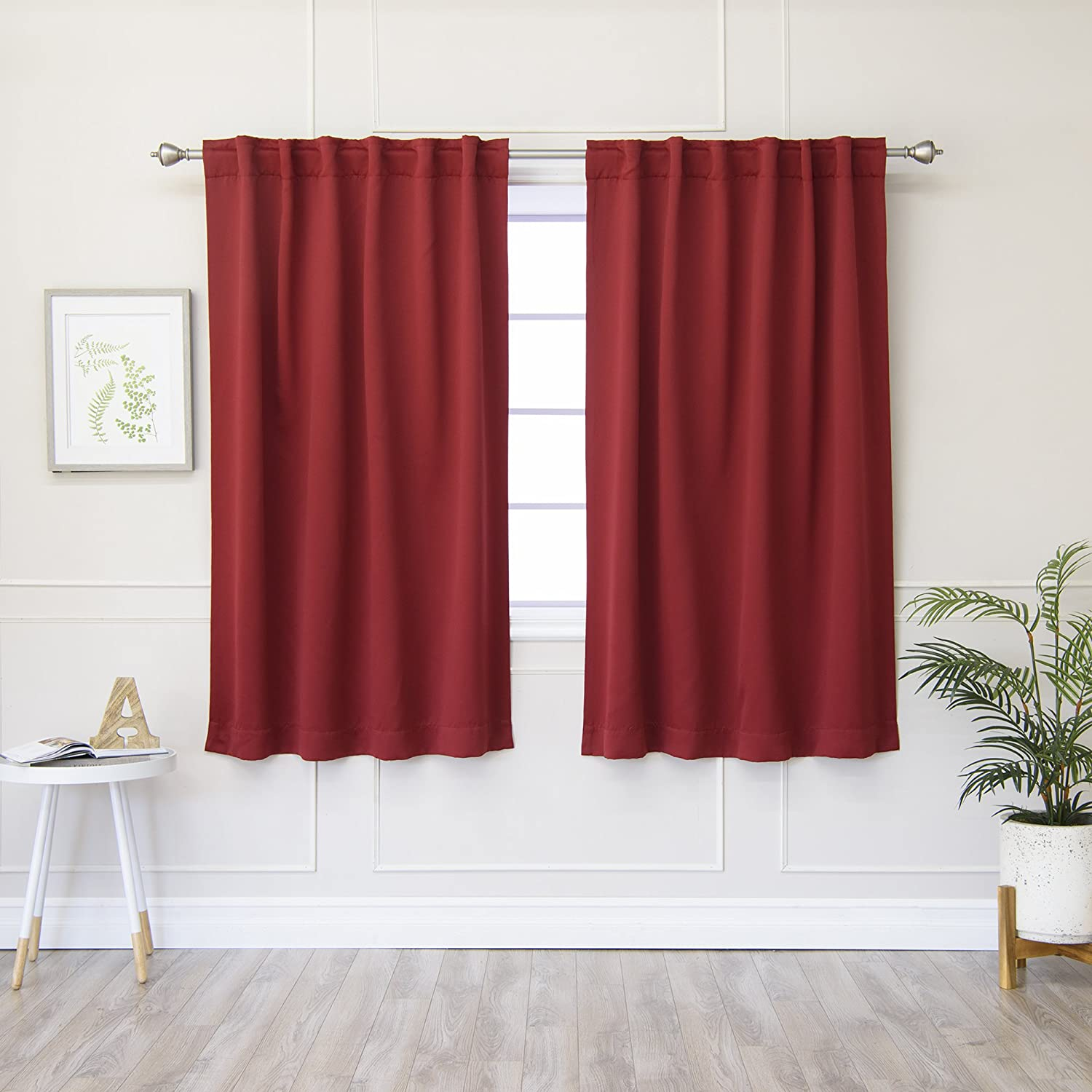 Deconovo Home Fashion Curtains Sale Ease Bedding With Style