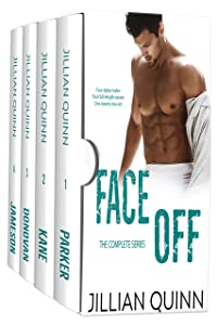 Face-Off: The Complete Series: Sports Romance Box Set