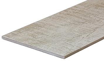 Shabby vintage teak cm mattonelle da pavimento gres