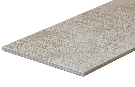 Shabby vintage teak 22 x 65 5 cm mattonelle da pavimento gres