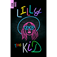 Lilly the kid (BMR)
